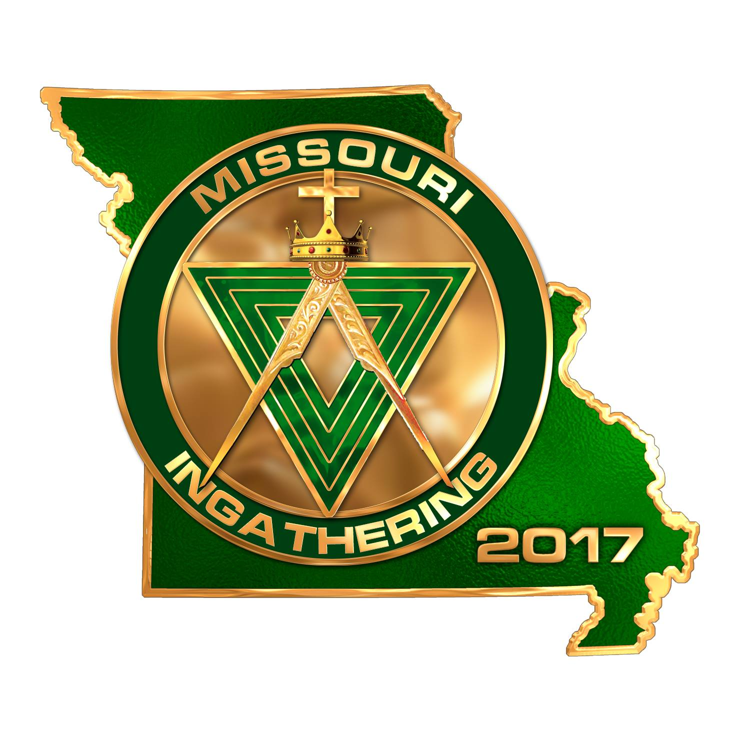 2nd Annual Missouri Allied Masonic Degrees Ingathering